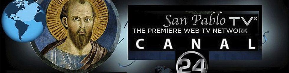 SAN PABLO CATHOLIC NETWORK -CANAL 24