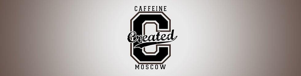 Caffeine Created