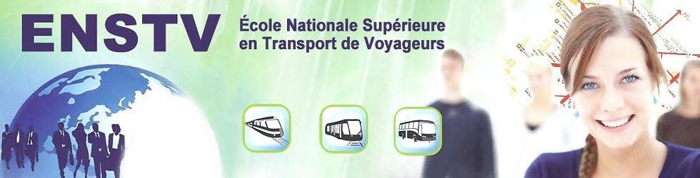 Ecole Nationale Supérieure en Transport de Voyageurs - AFT-IFTIM ENSTV - Paris