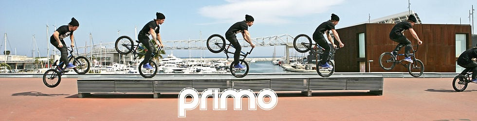 PRIMOBMX