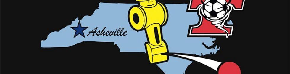 Asheville Foosball