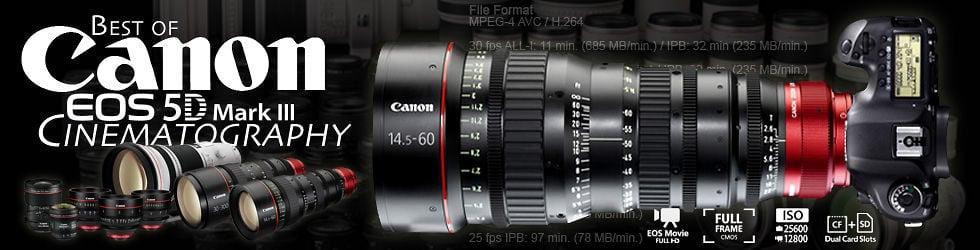 Best 5D Mark III Videos