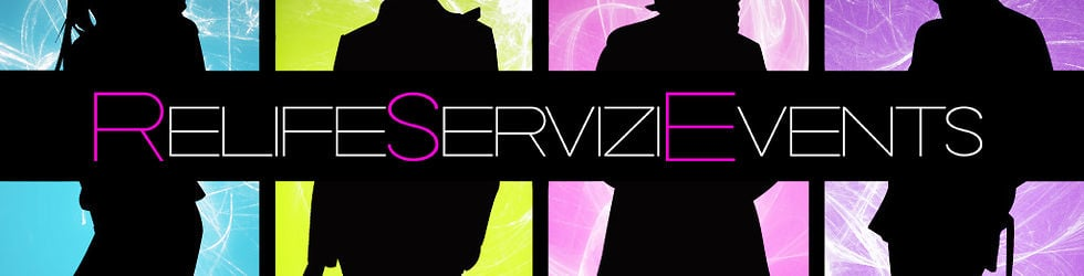 Relife Servizi Events Channel