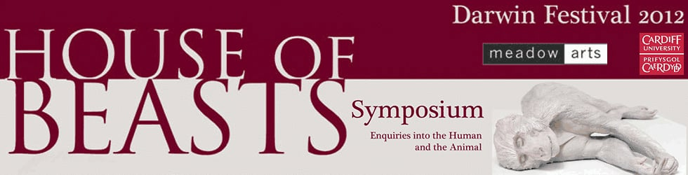 House of Beasts Symposium: Enquiries into the Human and the Animal