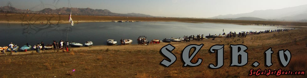 SoCalJetBoats.com Presents....