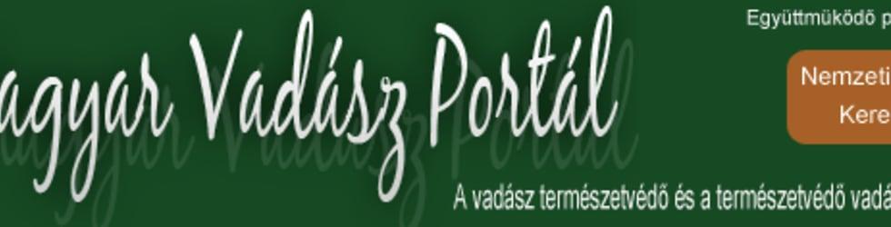 Magyar Vadász Portál - Video Csatorna