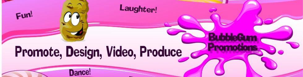 Bubblegum Promotions