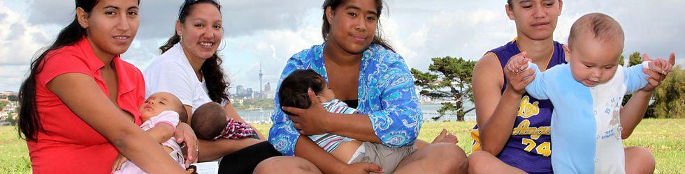 National Women's Health - Auckland, New Zealand
