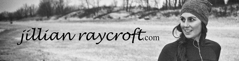 Jillian Raycroft