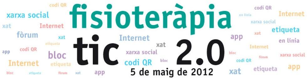 I Jornada Precol·legial: Fisioteràpia, TIC i 2.0