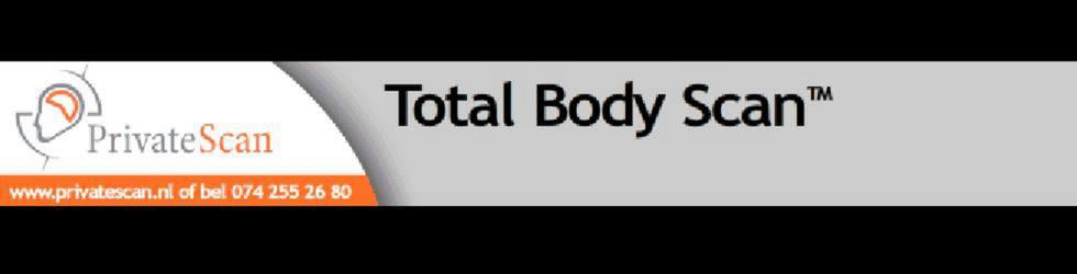 Total Body Scan PrivateScan