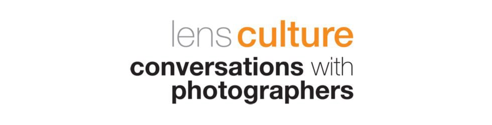 Lens Culture: Conversations with Photographers