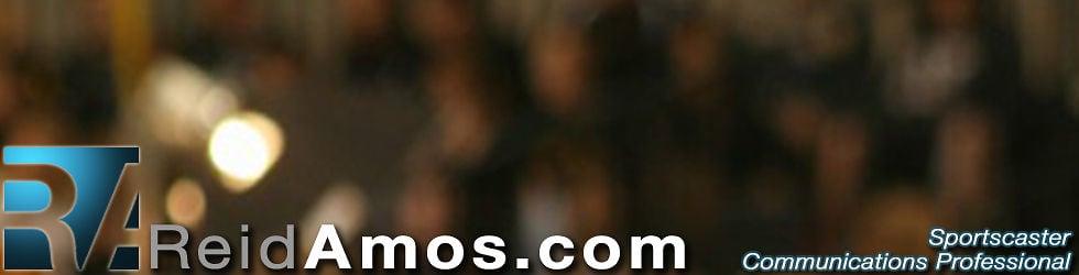 Reid Amos - Show Host