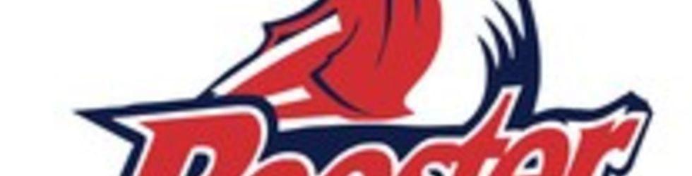 Rooster Lacrosse ~ 2012