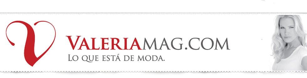 Valeriamag.com