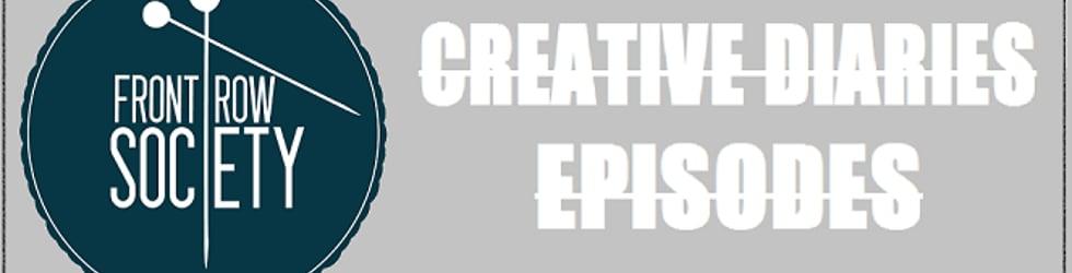 Creative Diaries