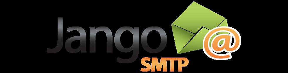 Jango SMTP Commercials