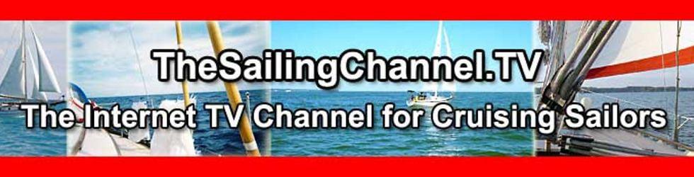 Sail Repair with Wally Moran - Sponsored by Sailrite