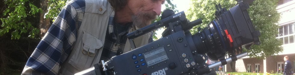 Bill Holden - Director of Photography