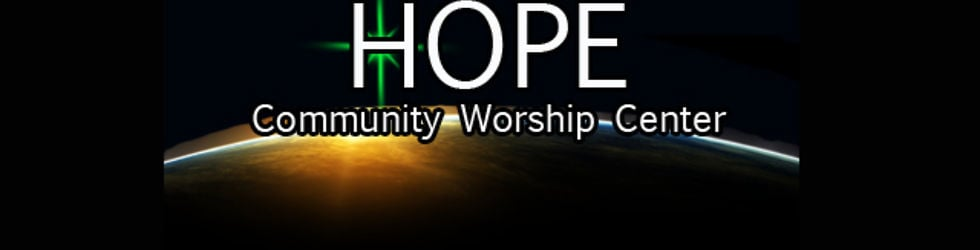 Hope Community Worship Center