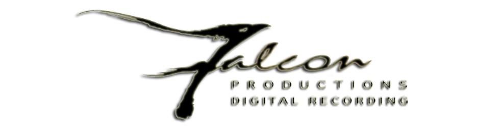 Falcon Productions & Digital Recordings