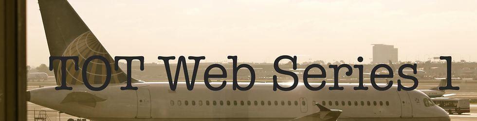 Travels Of Thomas Web Series