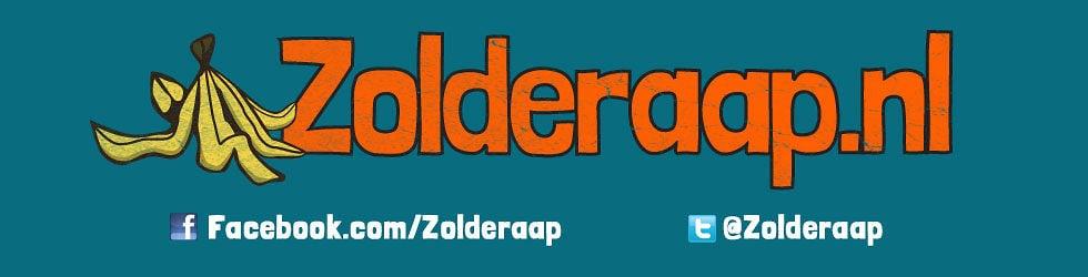 Zolderaap Podcast