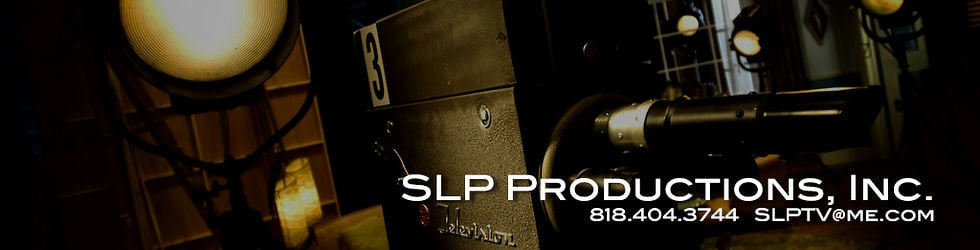 SLP Productions / Steve Purcell
