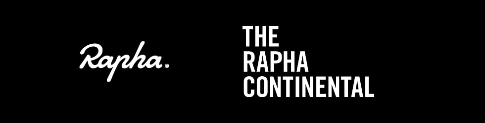 The Rapha Continental