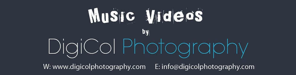 Music Videos by DigiCol Photography