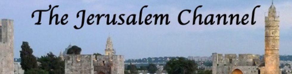 The Jerusalem Channel
