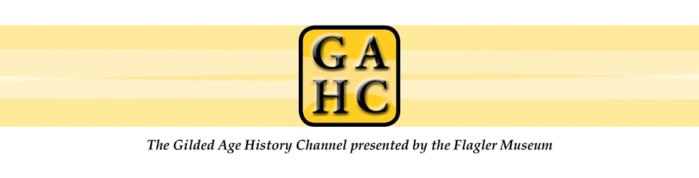The Gilded Age History Channel