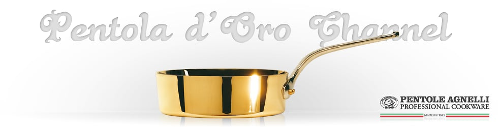 Pentola d'Oro Channel