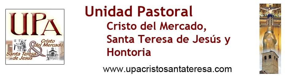 UPA Cristo del Mercado, Santa Teresa y Hontoria