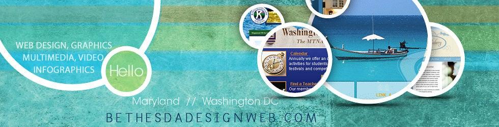 Maryland Web Design Reels