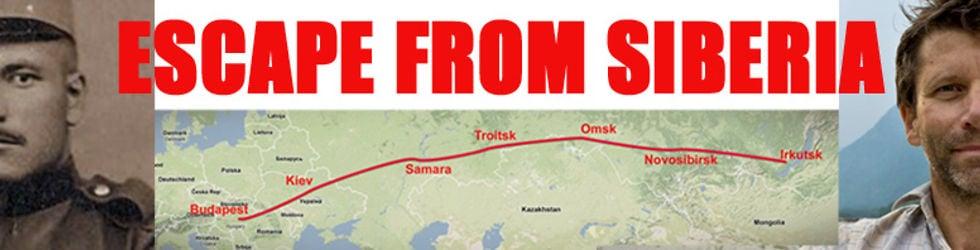 Escape from Siberia