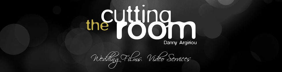 the cutting room's Channel