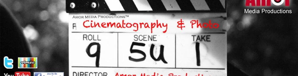 Amor Media Productions ®   Wedding Cinema
