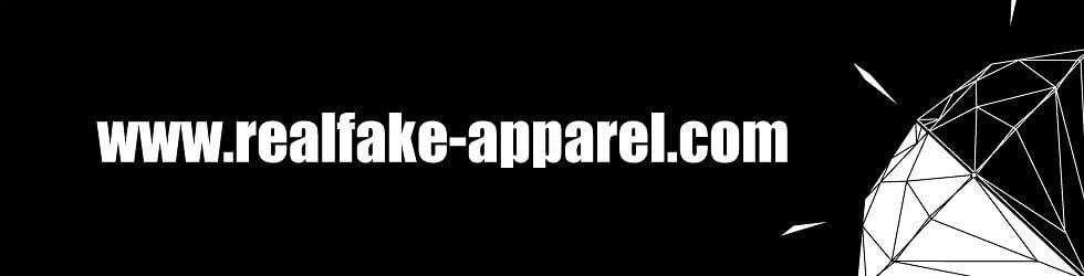 Real Fake Apparel T.V.