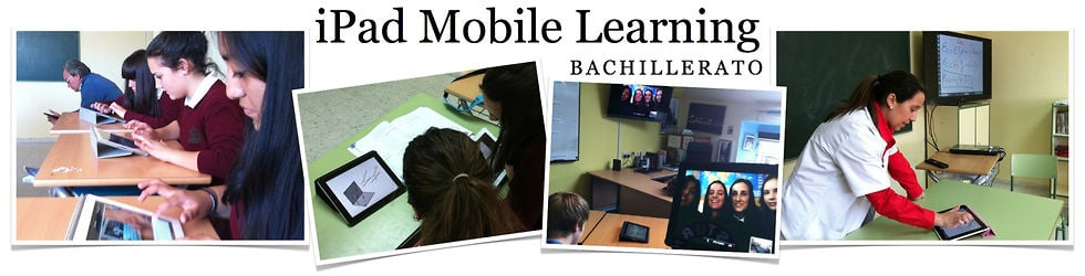 iPad Mobile Learning