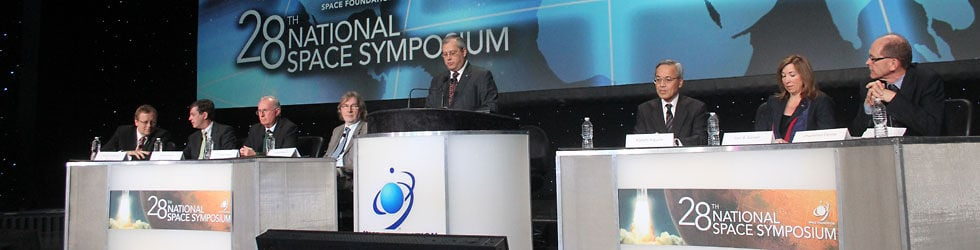28th National Space Symposium