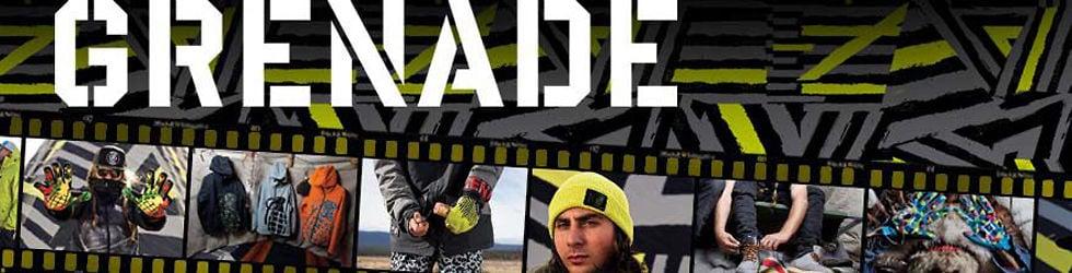 Grenade Gloves Entertainment