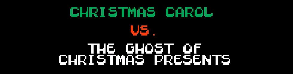 Carol vs. Ghost