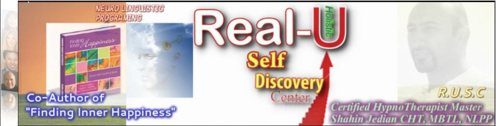 Testimonials and Reviews for Real U Holsitic Self Discovery Center- Director Shahin Jedian CHT, NLPP, Spiritual Counselor