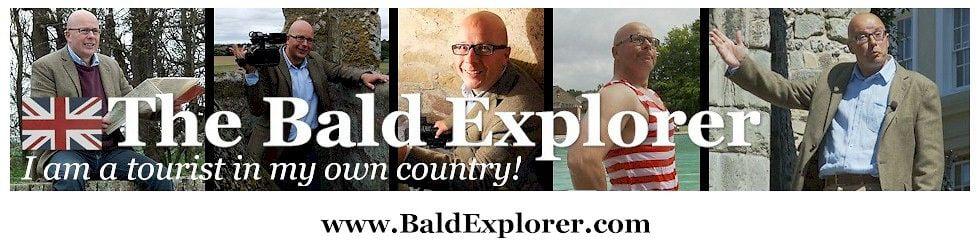 The Bald Explorer