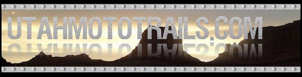 Utah Moto Trails