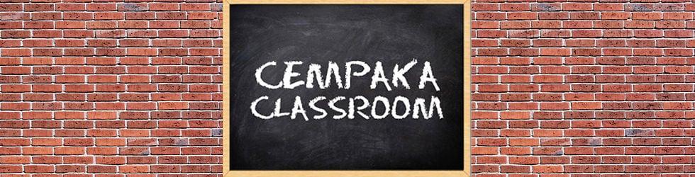Cempaka Classroom