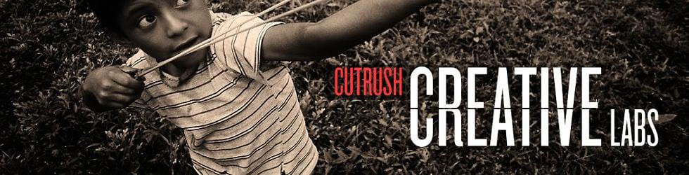 Cut Rush Creative Labs