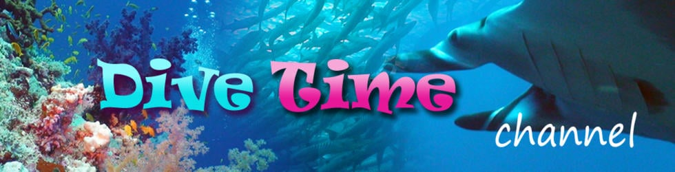 Dive Time Channel
