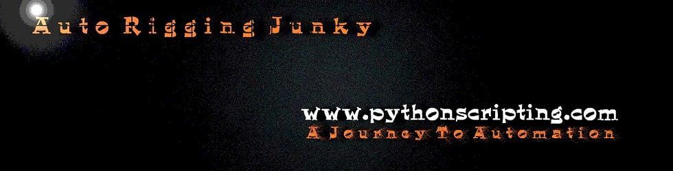 Auto Rigging Junky